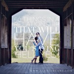"50 Things in a Relationship That Will Have You Saying ""Hell Yes""! 