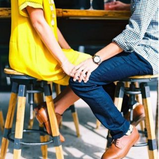 how to have self respect when dating