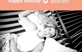 Happy Sunday Podcast: How to Change Your Relationship Status Permanently