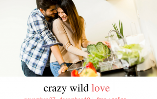 Join The Crazy Wild Love Giveaway Event