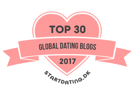 top 30 dating blogs